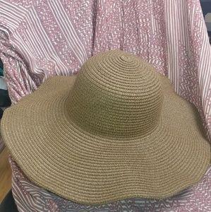 5e972f84338 Magid wide brim floppy boho summer boho beach hat